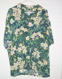 3c5391f7 80s Vintage Hawaiian Shirt 2XL Magnum PI Paradise Found by WeirdOwlVintage Magnum  Pi, Vintage Hawaiian