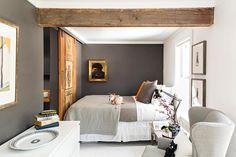 A Rustic Modern Cape House