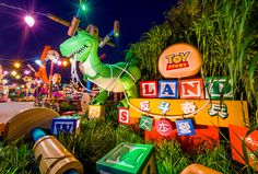 Disney World News | Upcoming Opening Dates for new attractions at Disney World