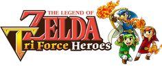 The Legend of Zelda: Tri Force Heroes - UK live-stream recording