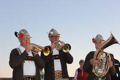 Sonnenaufgangswanderung am Kitzbüheler Horn ab 9.7. gehts wieder los #Kitzbühel