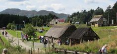 The seasonis now finished atthe Highland Folk Museum for 2016. We look forward to seeing you in 2017! Here at the Highland Folk Museum we give our visitors a flavour of how Highland people livedand worked from the 1700s up until the 1960s! We do this by displaying over 30 historical buildings and furnishing them...  Read more »Read more