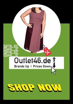 Dieses schicke Abendkleid von Sheego ist im schönen Colourblocking Style. Es hat breite Träger und ist ärmellos. Die Taille ist stärker betont und zeigt dadurch die weiblichen rundungen. Ein Reißverschluss und ein Blindeband befinden sich am Rücken. Es ist dazu in einer leichten A-linie geschnitten. #sheego #sheegoabendkleid #sheegokleid #sheegodress #abendkleid #kleid #dress #colourblockingkleid #colourblockingdress Sheego, Elegant, Shop Now, Shopping, Dusty Pink, Line, Evening Dresses, Gowns, Women's