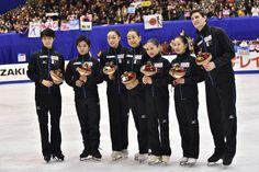 Selections for the World Championship 2016 in Boston Ice Skating, Figure Skating, Shoma Uno, Poses For Photos, Sapporo, Photo L, Hanyu Yuzuru, World Championship, Photo Sessions