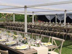 verdivogliewedding: nozze in campagna