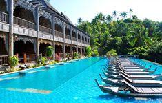 Santhiya Resort at Koh Phangan, Thailand Eight Suitcases | Travel blog and our life in Hong Kong