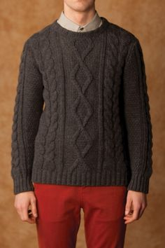 #REALLYGOOD option for keeping warm at #KNOWSNOW @KNOWSHOW .ca- COLEMAN by Lifetime Collective - $165.00
