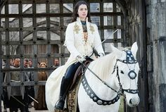Reign' Spoilers: Season 4 Characters — Mary's New Husband, More ...