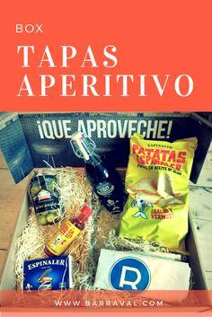 Last Minute Geschenk Idee. Tapas Boxen mit ausgesuchten spanischen Delikatessen aus der Bar Raval in Berlin. Verpackung ohne Plastik. Empfehlenswert.