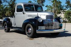 1946 Chevrolet Pickup for sale 1946 Chevy Truck, Old Dodge Trucks, Chevrolet Trucks, Gmc Trucks, Cars For Sale Used, Trucks For Sale, Chevy Hot Rod, Pickups For Sale, Classic Pickup Trucks
