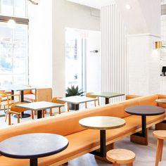 e2c03f1b8d1c kitchen banquette idea + attached table Kitchen Banquette
