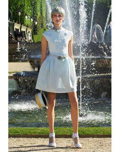 Vogue - Chanel Cruise 2013