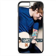Ed Sheeran Thinking Out Loud TATUM-3826 Apple Phonecase Cover For Iphone SE Case