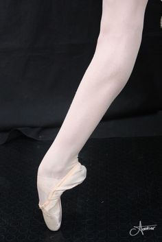 An amazing foot of Isabelle Ciaravola from Paris Opera Ballet...wow.