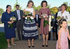 Eupen city of Belgium hosts 13th German speaking presidents summit
