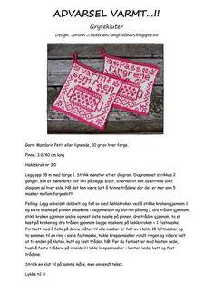 Ravelry: Purchase from Store: Jorunn Jakobsen Pedersen Designs Ravelry, Knit Crochet, Knitting, Store, Blog, Design, Threading, Tricot, Cast On Knitting