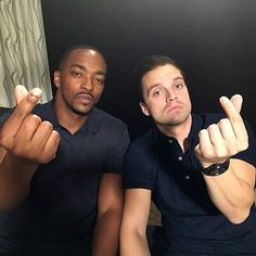 Find images and videos about Marvel, Avengers and captain america on We Heart It - the app to get lost in what you love. Marvel Photo, Marvel Jokes, Marvel Actors, Marvel Funny, Marvel Avengers, Sebastian Stan, Bucky Barnes, Winter Soldier, Film Anime
