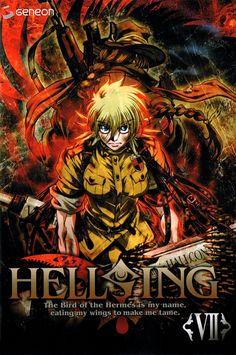 Hellsing Ultimate: OVA 7
