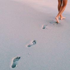 Little Black Sandals..