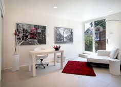 Architectural Portfolio - contemporary - home office - portland - Shawn St.Peter Photography