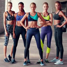 VSX Sport | Cute workout clothes | Sports bras | Tights | Leggings | GYM Clothes | Yoga Clothes SHOP @ FitnessApparelExpress.com