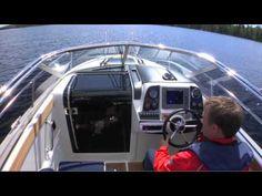 Aquador Boats: Walkaround - 21 WAs