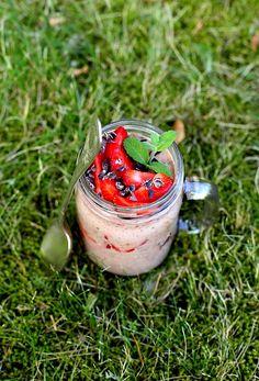 Chia pudding kakao truskawki L_04