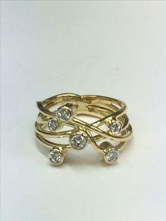 Diamond Rings, Wedding Rings, Engagement Rings, Floral, Jewelry, Enagement Rings, Jewlery, Jewerly, Flowers