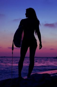 Surfing sunset .☮ re-pinned by http://www.wfpblogs.com/author/southfloridah2o/