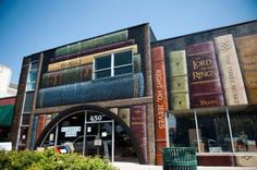 Book lovers place
