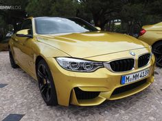 2015 BMW M4 Coupe Review - VIDEO - http://www.bmwblog.com/2014/05/27/2015-bmw-m4-coupe-review-video/