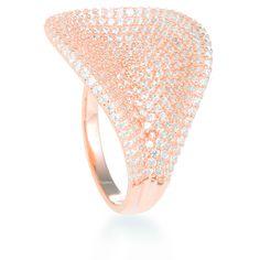 Zubeda Ring #luxenterjoyas #luxentertimetoshine