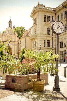 De verrassing van Europa is toch echt VILNIUS!! Dit is de hoofdstad van Litouwen en het is echt prachtig  Ontdek deze indrukwekkende stad nu >>> https://ticketspy.nl/deals/ontdek-vilnius-met-deze-4-daagse-city-trip-va-e139/