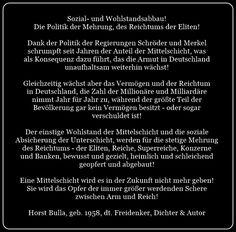 Zitat - Zitate - Quotes - Gesellschaftskritische Zitate - Politik - Zitate - deutsch