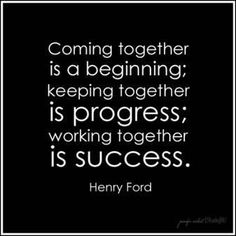 Work Quotes : together Henry Ford quote John Maxwell, Positive Quotes, Motivational Quotes, Inspirational Quotes, Lds Quotes, Positive Business Quotes, Farm Quotes, Place Quotes, Wisdom Quotes