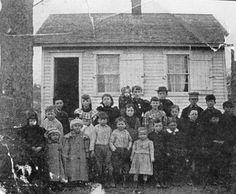 Hammock School by ghs1922, via Flickr
