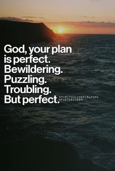 God is a strategic God. He has laid out an exact plan for our lives down to the smallest details.