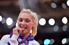 Automne Pavia/Médaille de Bronze Judo -57kg.