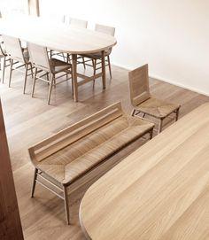 Společnost Alki se od roku 1982 specializuje na výrobu nábytku.