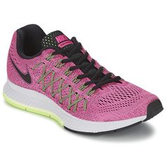 Chaussures-de-running Nike AIR ZOOM PEGASUS 32 W Rose
