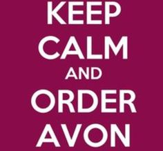 Order your Avon here!!