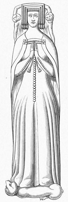 Elizabeth de Bohun (1316)