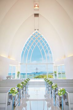 Aqualuce chapel : where my dream will become true