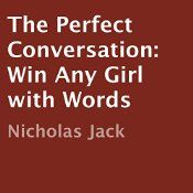 Most guys have no idea how to have a conversation. They just talk about whatever pops into their head, there is no purpose to their conversation, just chaos. There may be awkward silences while they search for what to say. They have no idea why the girl isn't hanging on their every word.