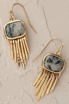 Juniper Fringe Earrings