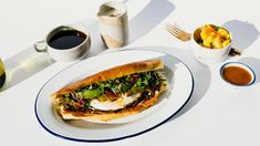 7 Sandwich Secrets We're Stealing from Chefs (Thanks, Chefs) | Bon Appetit