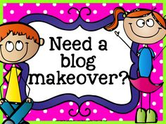 Need a blog makeover?  Win a $100 gift certificate to get a Designs by Tenille.