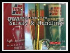 Lubrication Training DVD (LUB)  DEMO