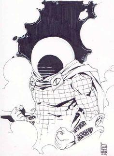 233 Best Mysterio images in 2019 Comic books art Comics