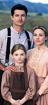 New to the Love Comes Softly Series...Love's Everlasting Courage!  Get the movie today at Troup's!    #www.troupstudio.com